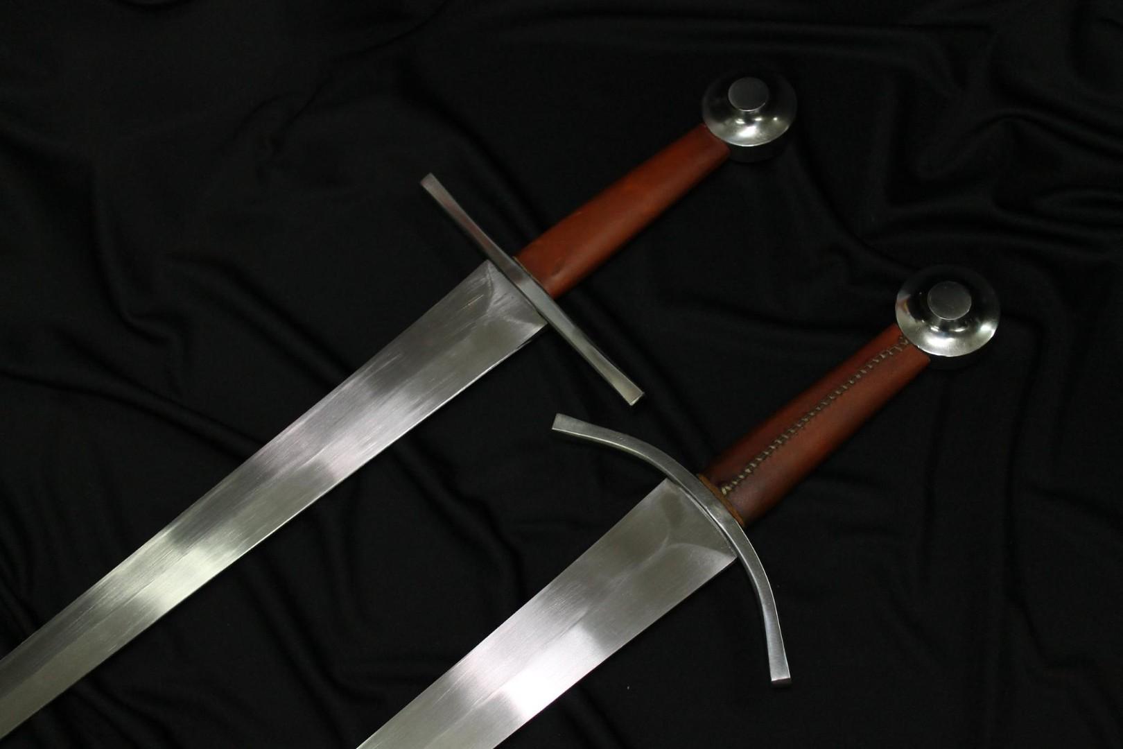Arming sword, sword, hema, fencing, fiore, talhoffer